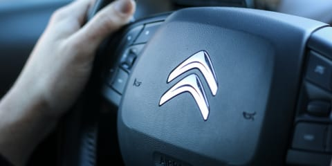 Citroen joins Takata recall