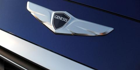 Hyundai taps star Bentley designer for Genesis styling