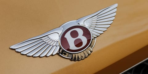 Bentley Continental to spawn RWD variant in 2016 - report