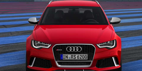 Audi RS6 Plus Avant: Leaked details of boosted high-performance wagon