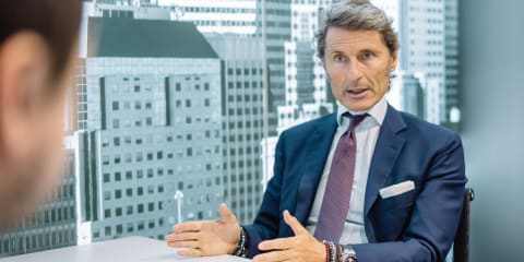 Stephan Winkelmann: Bugatti confirms Audi Sport boss as new president