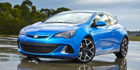 Holden performance model additions to push HSV