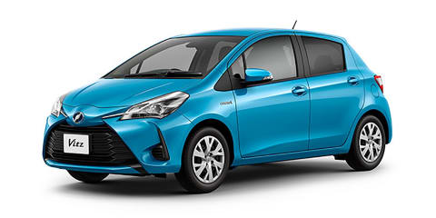 2017 Toyota Yaris facelift revealed alongside WRC-inspired 157kW hot-hatch: Here in March but no hot hatch for Australia