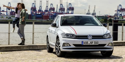 2018 Volkswagen Polo Beats pricing and specs