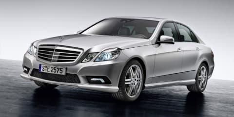 Mercedes-Benz E-Class achieves five-star EuroNCAP rating
