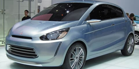 Mitsubishi Australia to overhaul entire line-up in three years
