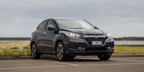 2015 Honda HR-V VTi-L Review : Long-term report two