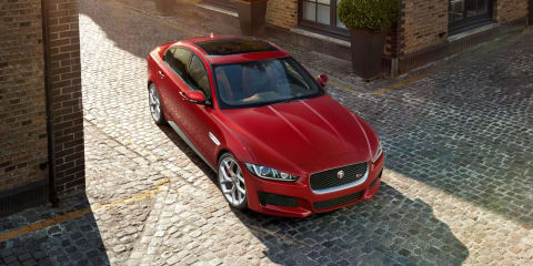 Jaguar Ingenium engines could range from three to eight cylinders