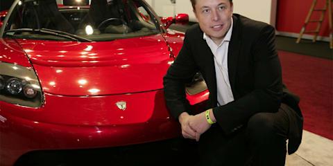Tesla future in Australia at stake?