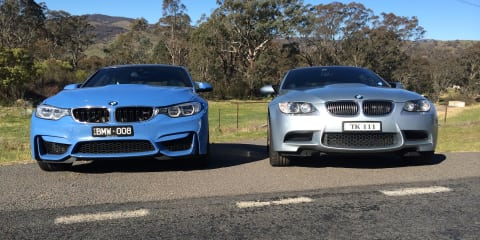 BMW M3 Review – featuring E92