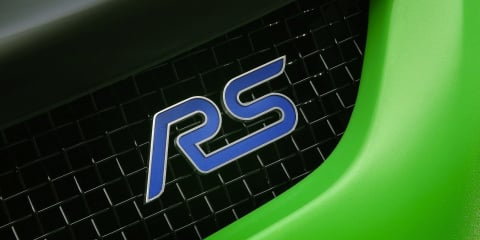 Ford Focus RS hot-hatch to get 250kW turbo four-cylinder: report