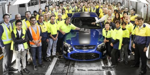 Productivity Commission paints bleak picture for automotive manufacturing industry workers