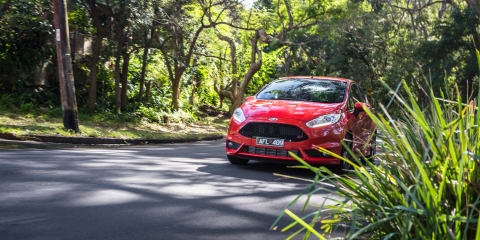 2016 Ford Fiesta ST Mountune MP215 Review