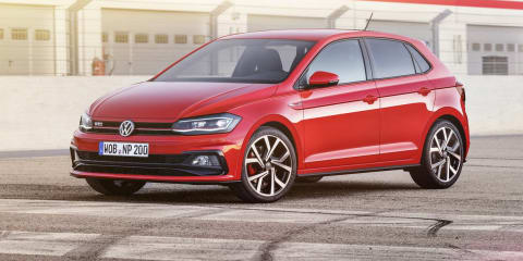 2018 Volkswagen Polo and Polo GTI revealed, Australian debut early next year