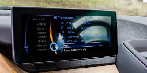 Audi A3 e-tron v BMW i3 v Citroen C4 Cactus v Toyota Prius: Economy