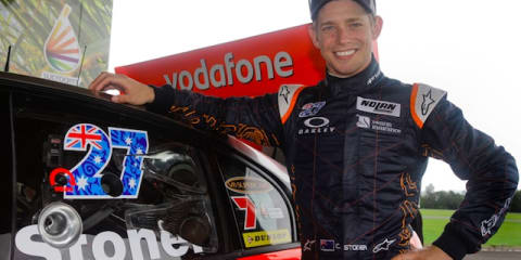 Casey Stoner quits MotoGP, looks to V8 Supercars