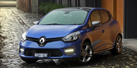 2014-2015 Renault Clio recalled for defective front windscreen wipers, faulty fastening of rear spoiler