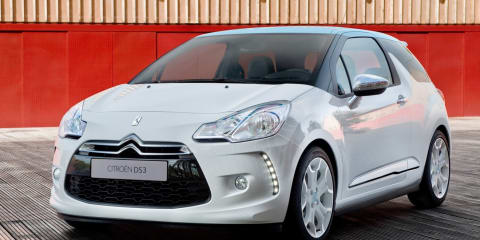 Citroen DS3 UK pricing announced