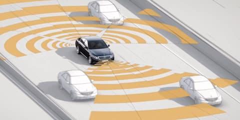 Mercedes-Benz S500 Intelligent Drive completes 100km historical route autonomously