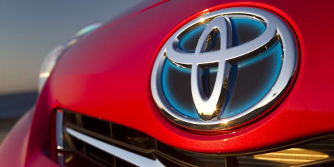 Toyota Prius wedge shape could change for next-gen hybrid: report