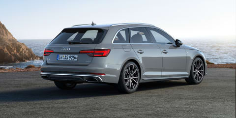 Poll: Audi A4 Avant out-wagons the C-Class