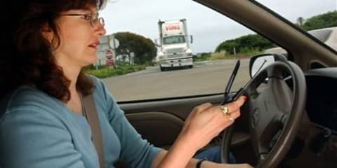 Landmark UK court case could ban fleet in-car phone use