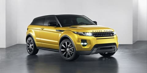 Jaguar Land Rover primed for cashed-up Chinese market