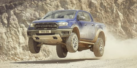 Truth about Ford Ranger Raptor V8: why it's not coming this year or possibly ever