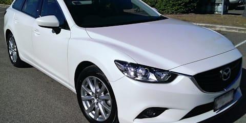 2013 Mazda 6 Review