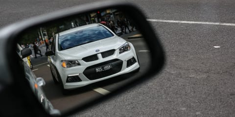 HSV future unclear with no Holden deal beyond 2017