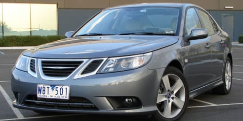 SAAB could have up to five buyers