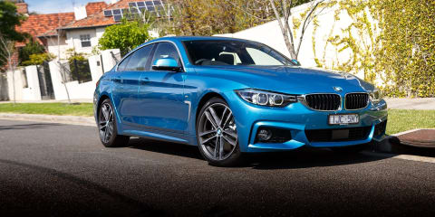 2018 BMW 430i Gran Coupe LCI review