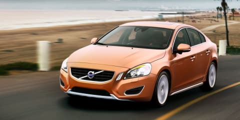Volvo S60 Prices and Specifications