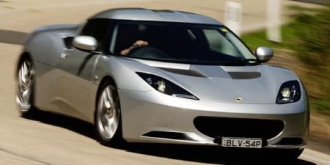Lotus could be up for sale after Proton buyout: report