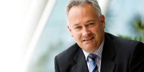 Lexus Australia appoints Peter McGregor to CEO role: Hanley rejoins Toyota in sales role