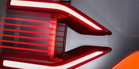 Citroen teases concept for Geneva