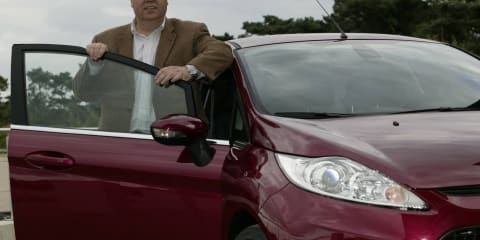 Ford Australia posts $274m loss