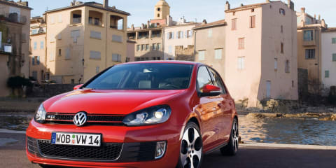 Volkswagen AG on track for record 2010, expands in India, Mexico