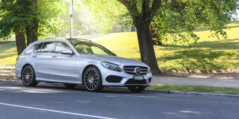 2015 Mercedes-Benz C200 Estate Review
