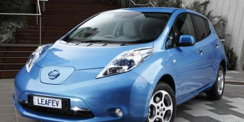 Generation Y prefers EVs and hybrids to conventional cars