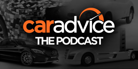 CarAdvice Podcast episode 16: New CX-5 spied, NSX reviewed, Winton FoS, and much more