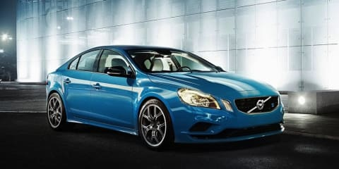 Volvo 'serious' about S60 Polestar