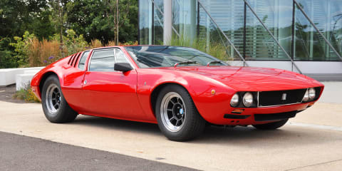 De Tomaso sold to Chinese company after Luxembourg investors fail to pay up - report