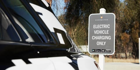 Victorian Government pledges $2 million to continue EV charge rollout