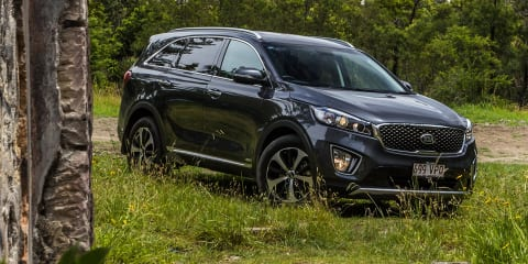 2015 Kia Sorento SLi Review : Long-term report three