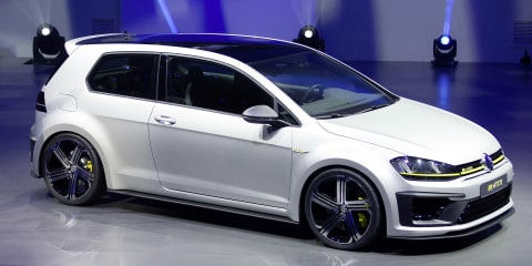 Volkswagen Golf R400 being readied for late 2015 launch - report