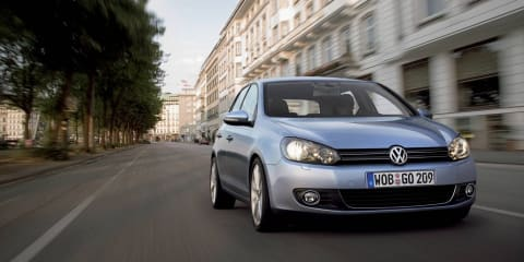 Euro NCAP announces top five safest cars of 2009