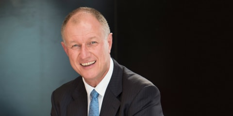 Automotive Industry Insights podcast: Toyota VP of Sales and Marketing, Sean Hanley