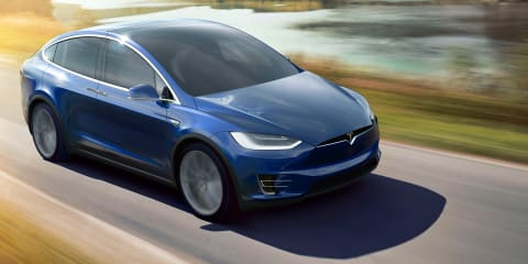 2017 Tesla Model X 60D:: Australian launch pricing confirmed