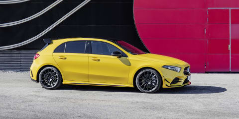 Mercedes-AMG brand won't be diluted with new models: AMG boss